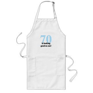 70 Looking Good on Me Apron