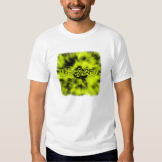 70 retro catch phase its a gas on tie dye t-shirt