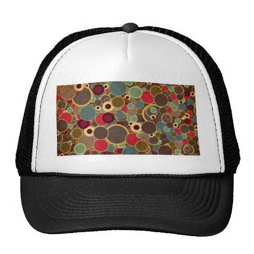 70s ART DESIGN Hats