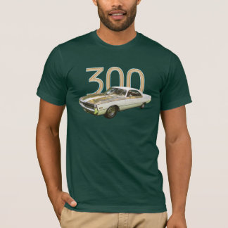 '70's Chrysler coupe T-Shirt