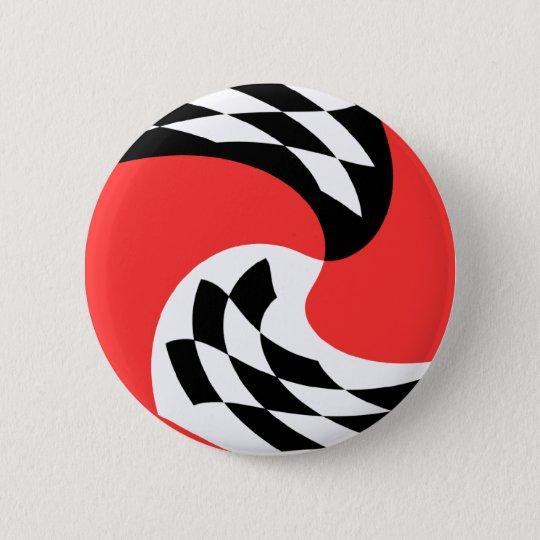 70's Frued Button