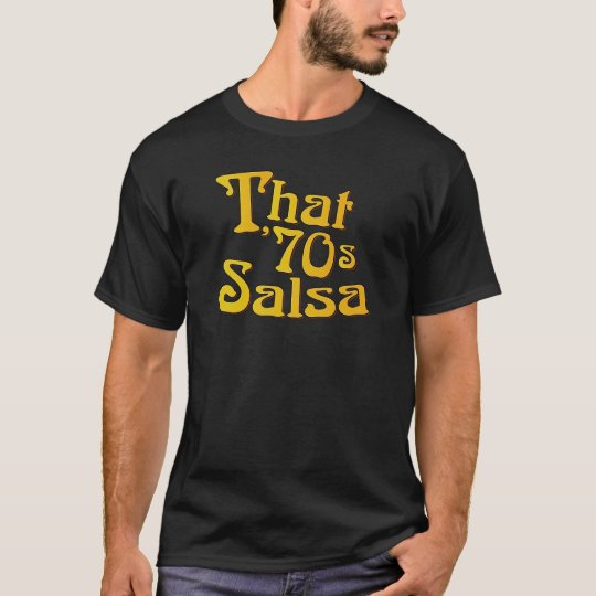 70s Salsa T-Shirt
