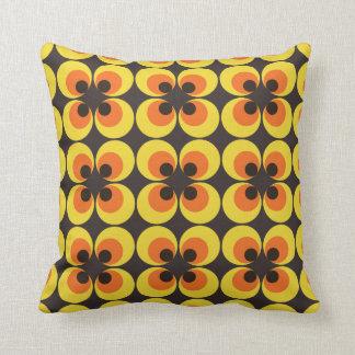 70s Wallpaper Cushion