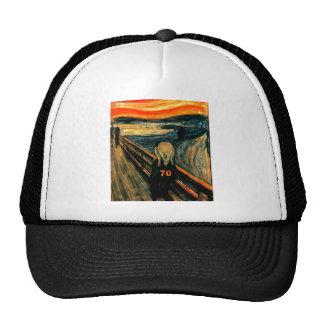 70th Birthday Gifts Hat