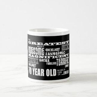 70th Birthday Party Greatest Seventy Year Old Basic White Mug