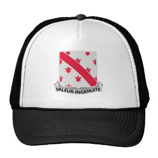 70th Engineer Battalion Trucker Hats