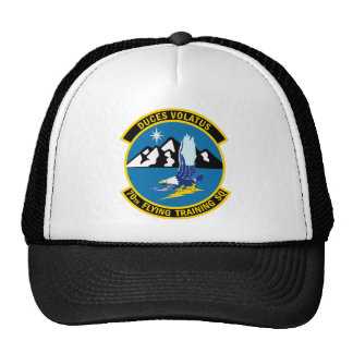 70th Flying Training Squadron - Duces Volatus Mesh Hats