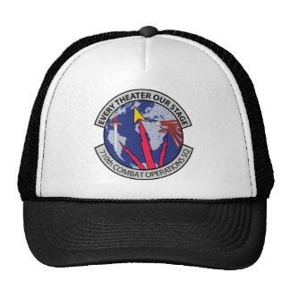 710th Combat Operations Squadron Cap
