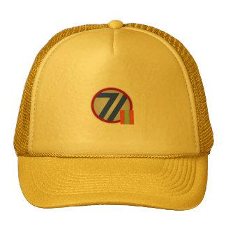 71st Infantry Division shoulder sleeve insignia Cap