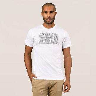 72 Names Of God In Hebrew T-Shirt