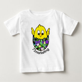 72marketing chick easter hatching spring baby top