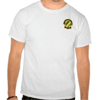 733 Military Police Battalion Tee Shirt