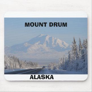 73499609-O, MOUNT DRUM, ALASKA MOUSE MAT