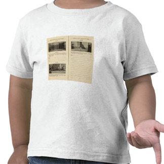 73941 Albany T-shirts