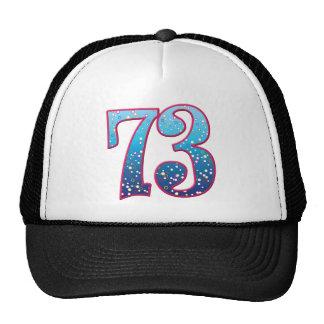 73 Age Rave Cap