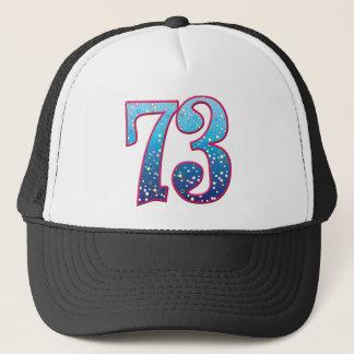 73 Age Rave Trucker Hat