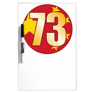 73 CHINA Gold Dry-Erase Boards