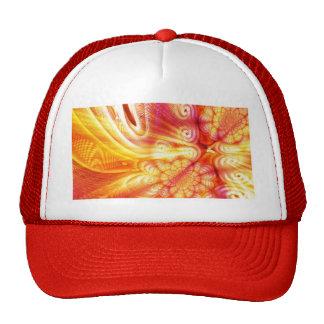 74 MESH HATS