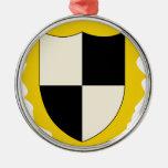 74^ Squadriglia Christmas Ornament