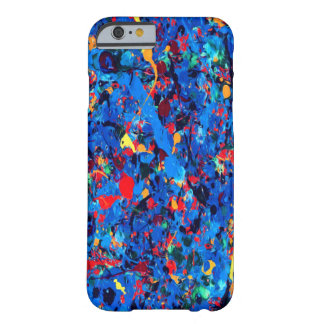 #753 A Little Romance Barely There iPhone 6 Case