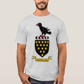 75px-Cornish_coat_of_arms T-Shirt