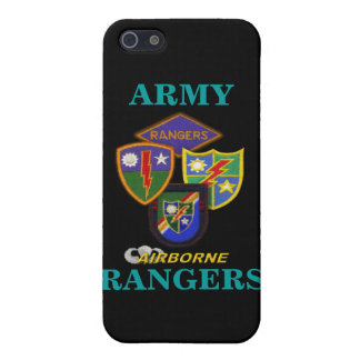 75th army rangers patch vets gifts mom i cover for iPhone 5/5S
