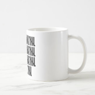 75th birthday coffee mug