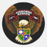 75th Infantry Ranger Regiment Bumper Sticker