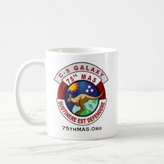 75th MAS Mug