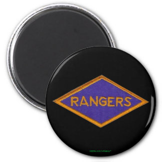 75th ranger patch veteran ww2 magnet garand m1