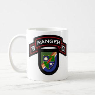 75th Ranger Regiment - Airborne 1 Coffee Mug
