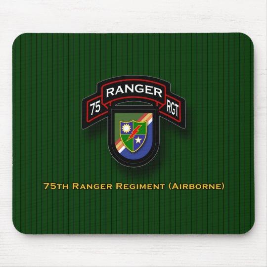 75th Ranger Regiment - Airborne Mouse Mat