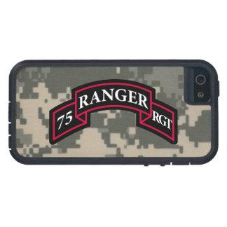 "75th Ranger Regiment ""Army Digital Camo"" iPhone 5 Cases"