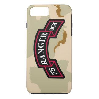 """75th Ranger Regiment """"Desert Camo"""" iPhone 7 Plus Case"""