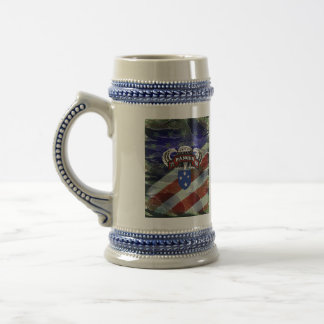 75th Ranger Rgt Stine Beer Stein