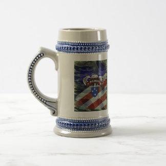 75th Ranger Rgt Stine Coffee Mug