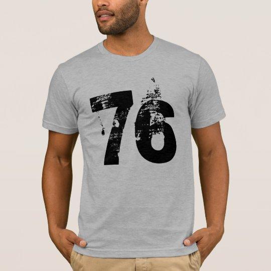 76 SHIRT