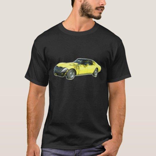 77 Corvette T-Shirt