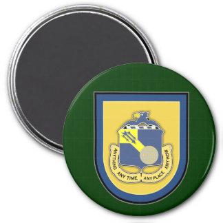 77th SFG-A 1 Magnets