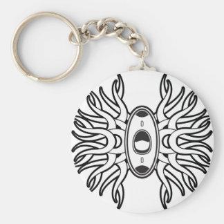 78_pattern key ring