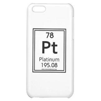 78 Platinum iPhone 5C Covers