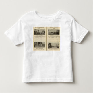 79093 Broadway at 58th & 72nd Toddler T-Shirt