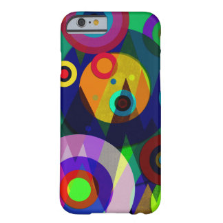 #794 BARELY THERE iPhone 6 CASE