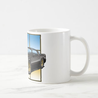 79-81 SE Bandit TA Coffee Mug