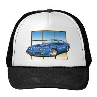 79-81 Trans Am Trucker Hat