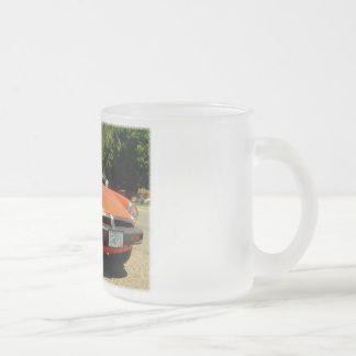 79 MGB on a mug