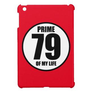 79 - prime of my life iPad mini covers