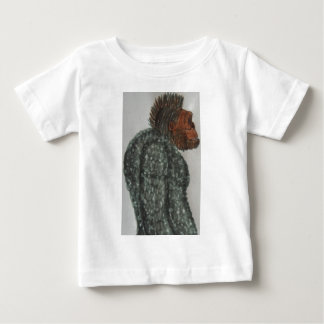 7.5 ft tall Yeti ape man.JPG Baby T-Shirt