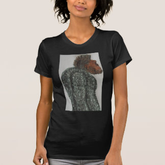 7.5 ft tall Yeti ape man.JPG T-Shirt