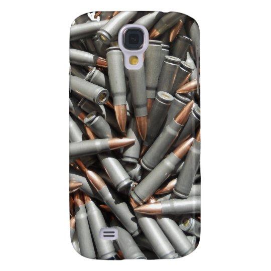 7.62x39 FMJ AK Ammo Galaxy S4 Case
